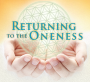 Returning to the Oneness Logo